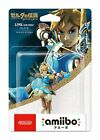 NEW Nintendo 3DS Amiibo Link Archer The Legend of Zelda Breath of the Wild JAPAN