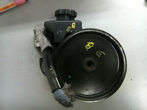 MERCEDES-W209-CLK-200-Kompressor-Hydraulic-Power-Steering-Pump-0034664101
