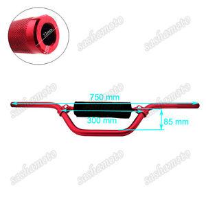 7-8-034-22mm-Handlebar-Chinese-125-140cc-CRF50-XR-KLX-IMR-Pitster-SSR-Dirt-Pit-Bike