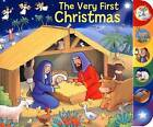 The Very First Christmas by Lori C Froeb (Board book, 2013)