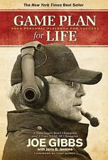 Game Plan for Life : Your Personal Playbook for Success by Joe Gibbs (2011, Pap…