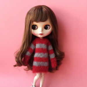 Lovoski-Doll-Striped-Long-Sweater-Clothes-for-Blythe-Dolls-Casual-Wear-Accs