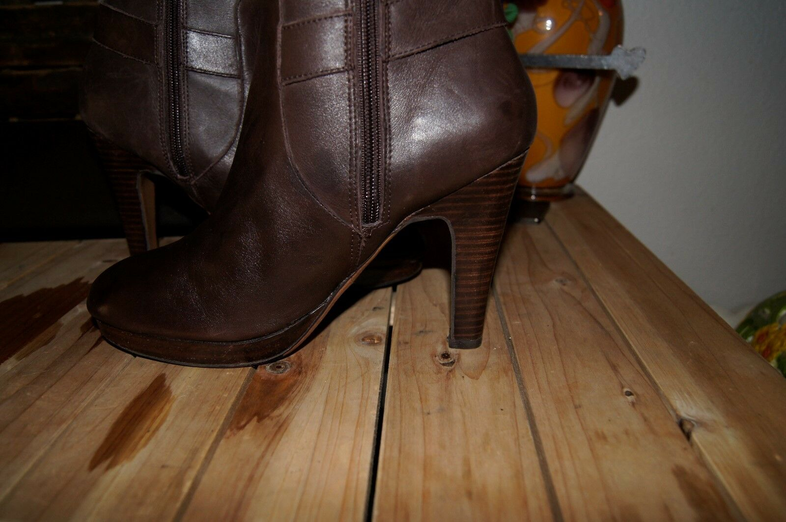 Zigi soho Boots 9 9 9 ZIGI HIGH HEEL boots 9 tall leather boots 9 high heel boots 9 270f2c