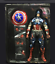Marvel-Universe-Variant-Play-Arts-Kai-Captain-America-Collection-Action-Figures thumbnail 8