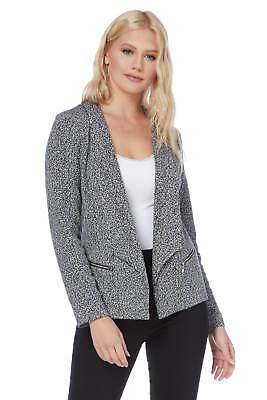 Roman Originals Women/'s Denim Jacket Sizes 10-20