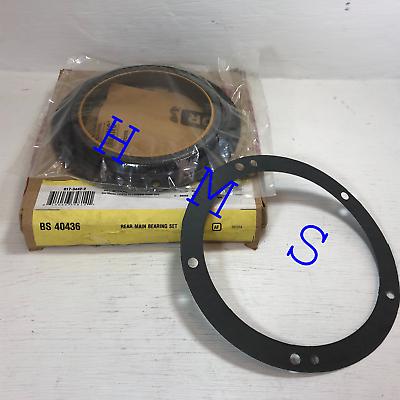 Engine Crankshaft Seal Kit Rear Fel-Pro BS 40436