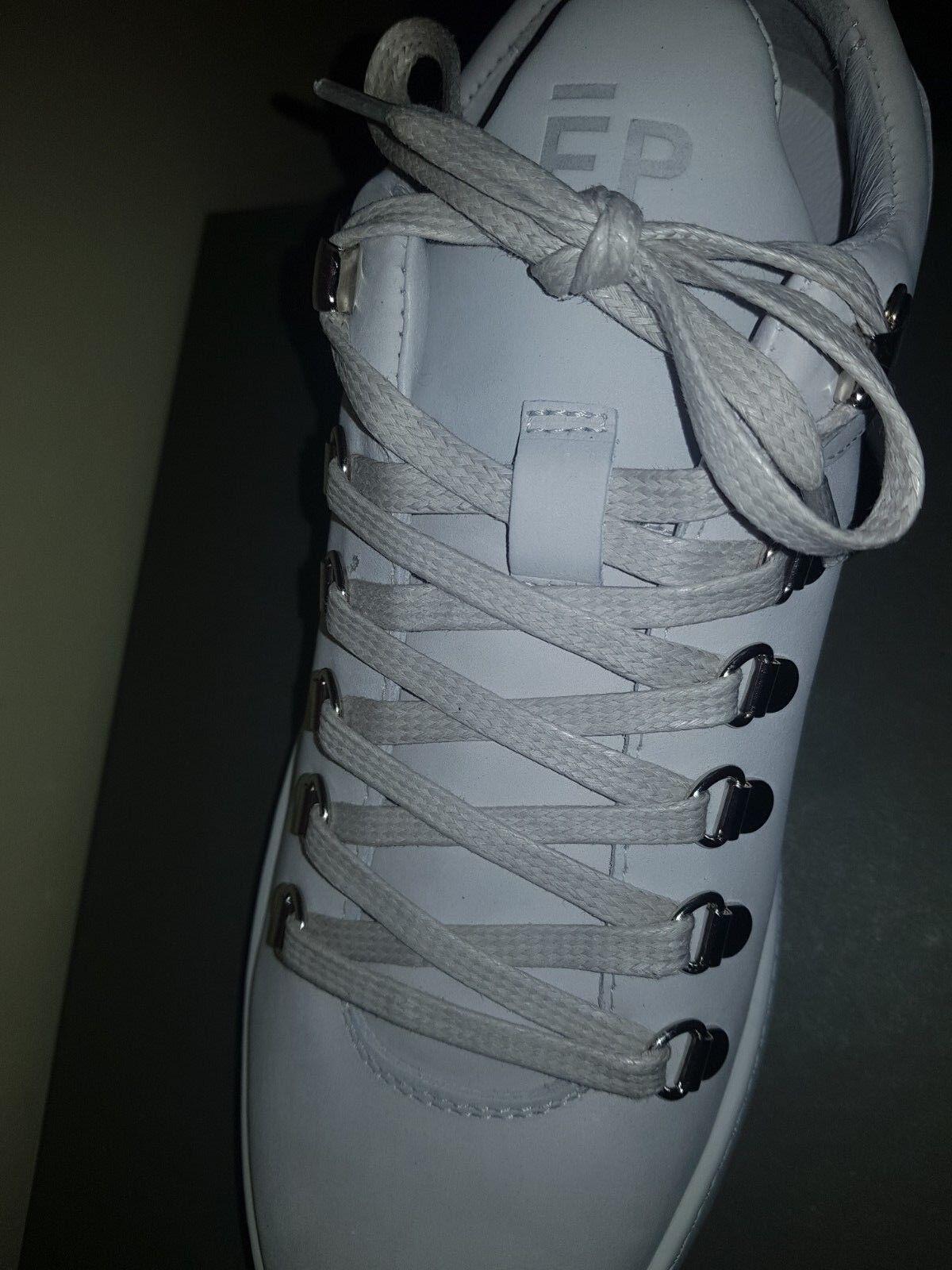 FILLING PIECES Mountain Cut leather leather leather men scarpe da ginnastica FP 39 US 7 EU 40 (rrp ) | finitura  | Uomo/Donna Scarpa  ddc845