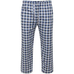 Image is loading Mens-Pyjamas-Pants-Nightwear-Loungewear-Trouser-Bottoms -100- 96ea53835