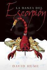 La Danza Del Escorpión (2014, Paperback)