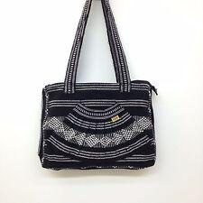 Authentic RASTA Bag Beach Hippie Baja Ethnic Handbag Made in Mexico Unisex M13