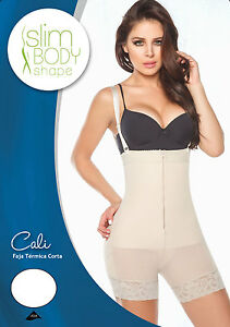 76a6c0796efe2 Image is loading Liposuction-Garment-Fajas-Colombianas -Post-Surgery-Full-Body-