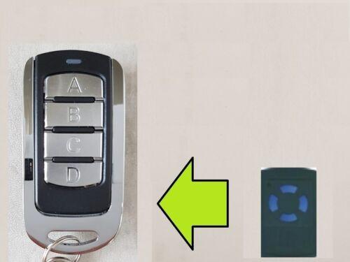 M 2//4 neu kompatibel mit Hörmann Versand aus Deutschland Handsender 868,3 MHz HS