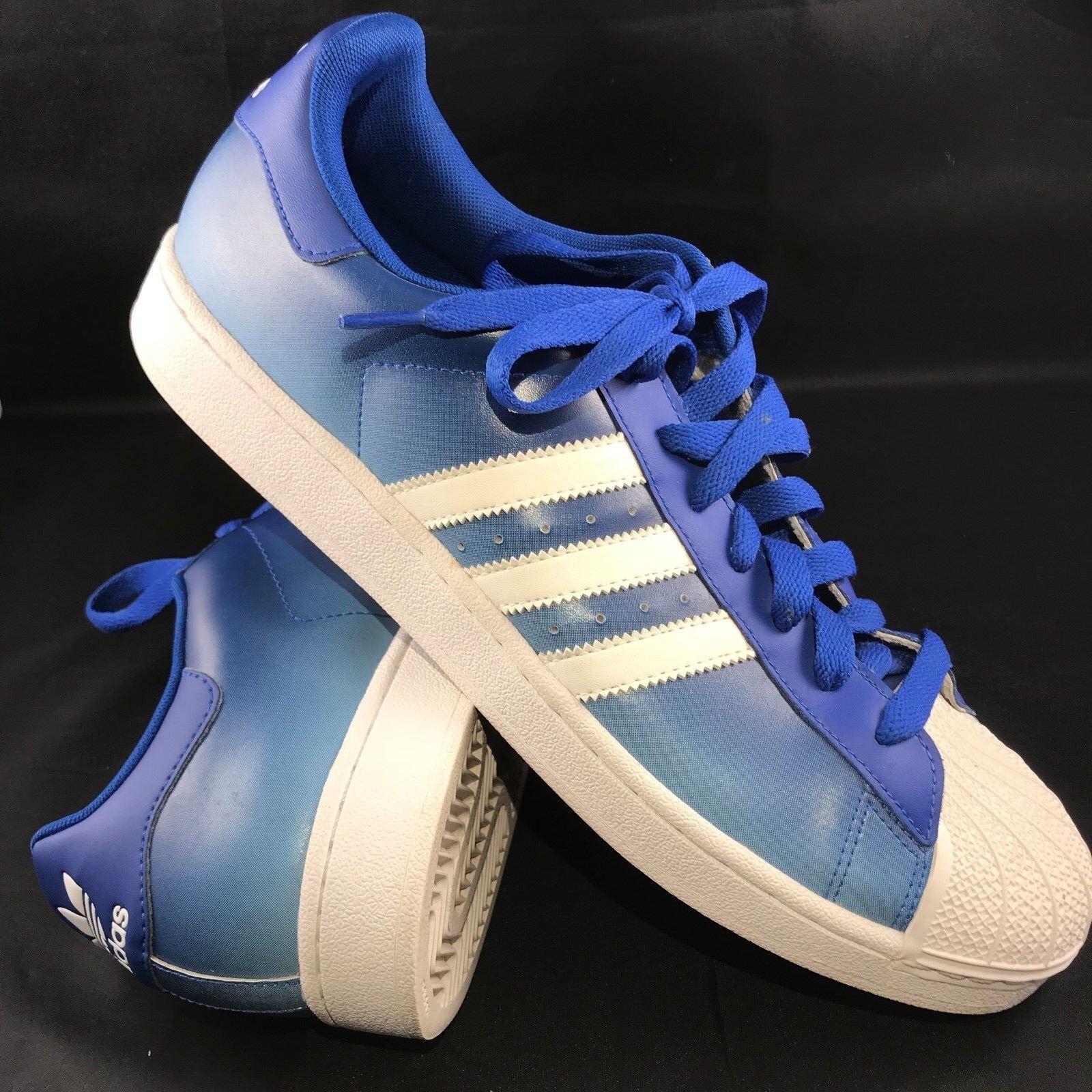 Adidas superstar blu in edizione limitata euro