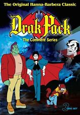 DRAK PACK Hanna-Barbera DRACK PAK Groovy Ghoulies GROOVIE GOOLIES New! HALLOWEEN