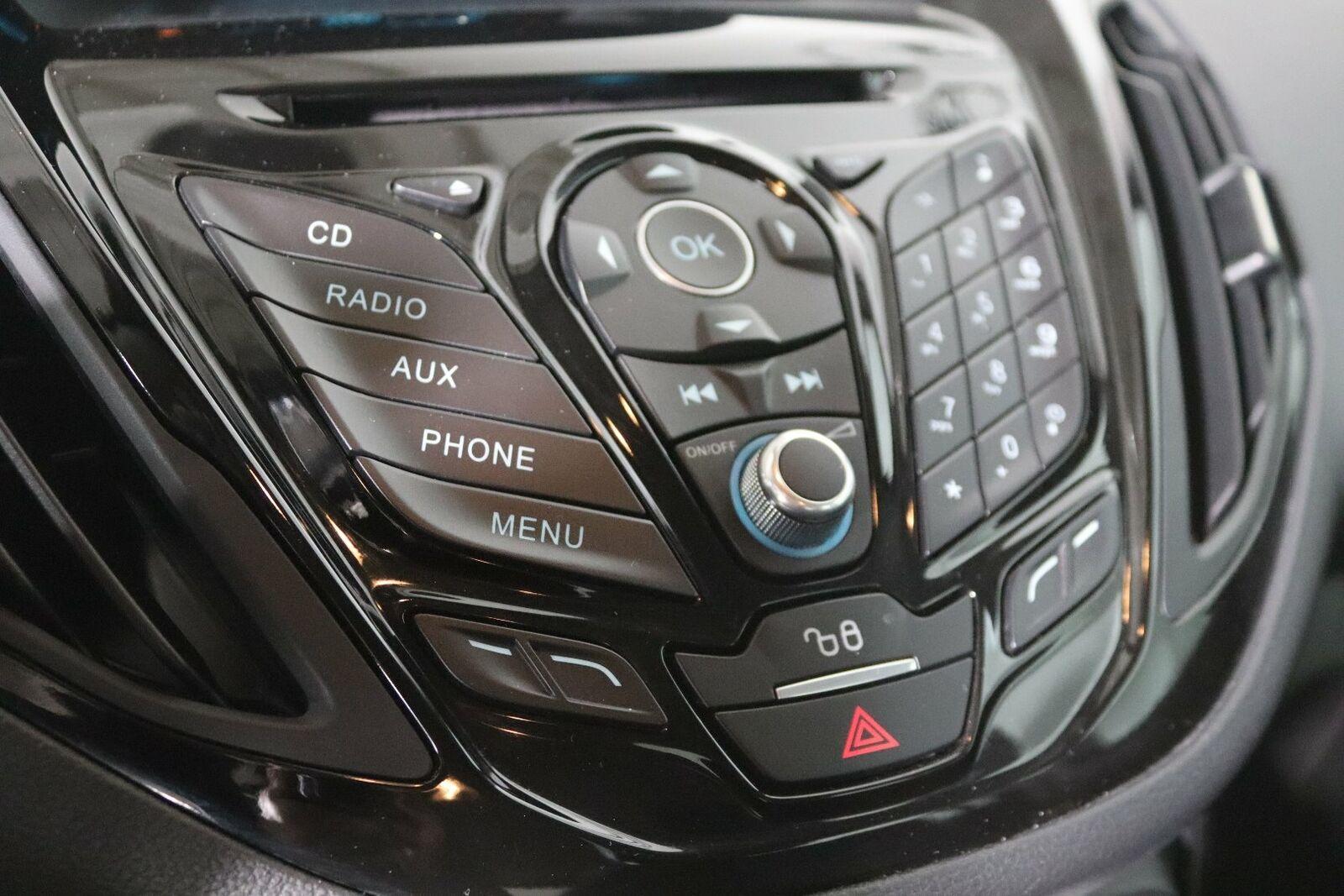 Ford B-MAX 1,0 SCTi 125 Titanium - billede 16