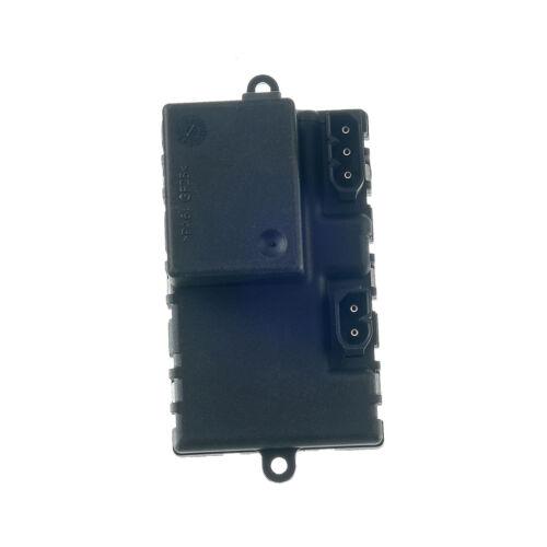 Ventilateur Régulateur à nouveau Stand Intérieur Ventilateur pour BMW 5 6-er e60 e61 e63 e64 01-10