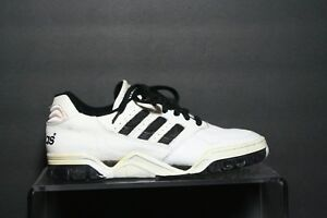 Details about Adidas Phantom VTG OG Tennis Sneakers Men 8 Multi Black White Athletic USTA Hip