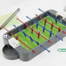 Mini Calcio Balilla Da Tavolo - Micro Foosball Game - per adulti e bambini