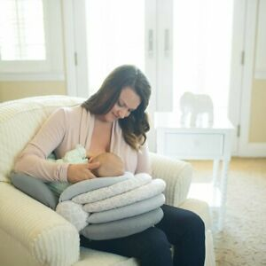 Breast-Feeding-Multifunction-Elevate-Adjustable-Nursing-Pillow-Feeding-Support