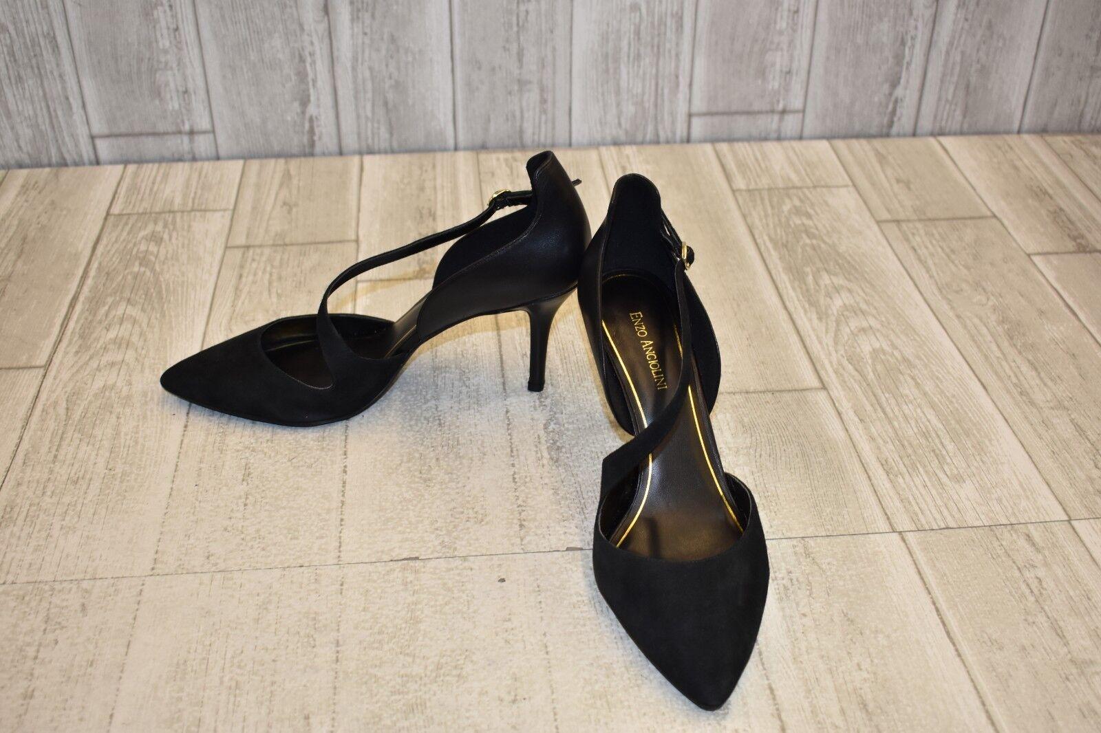 spedizione veloce a te Enzo Angiolini- Czarlita Czarlita Czarlita Sandals, Donna  Dimensione 11 M, nero  seleziona tra le nuove marche come