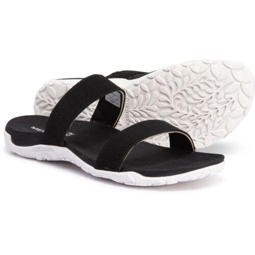 New Women`s Merrell Terran Ari Slide Sandals