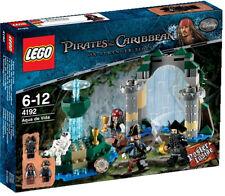 LEGO® Pirates of the Caribbean - Quelle der Jugend 4192 NEU & OVP