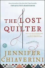 The Lost Quilter: An Elm Creek Quilts Novel (The Elm Creek Quilts) Chiaverini,