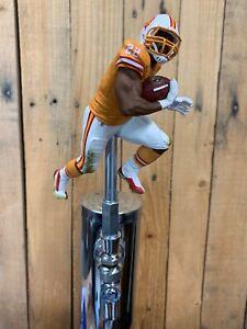 Tampa-Bay-Buccaneers-TAP-HANDLE-Doug-Martin-NFL-Football-Retro-Orange-Jersey