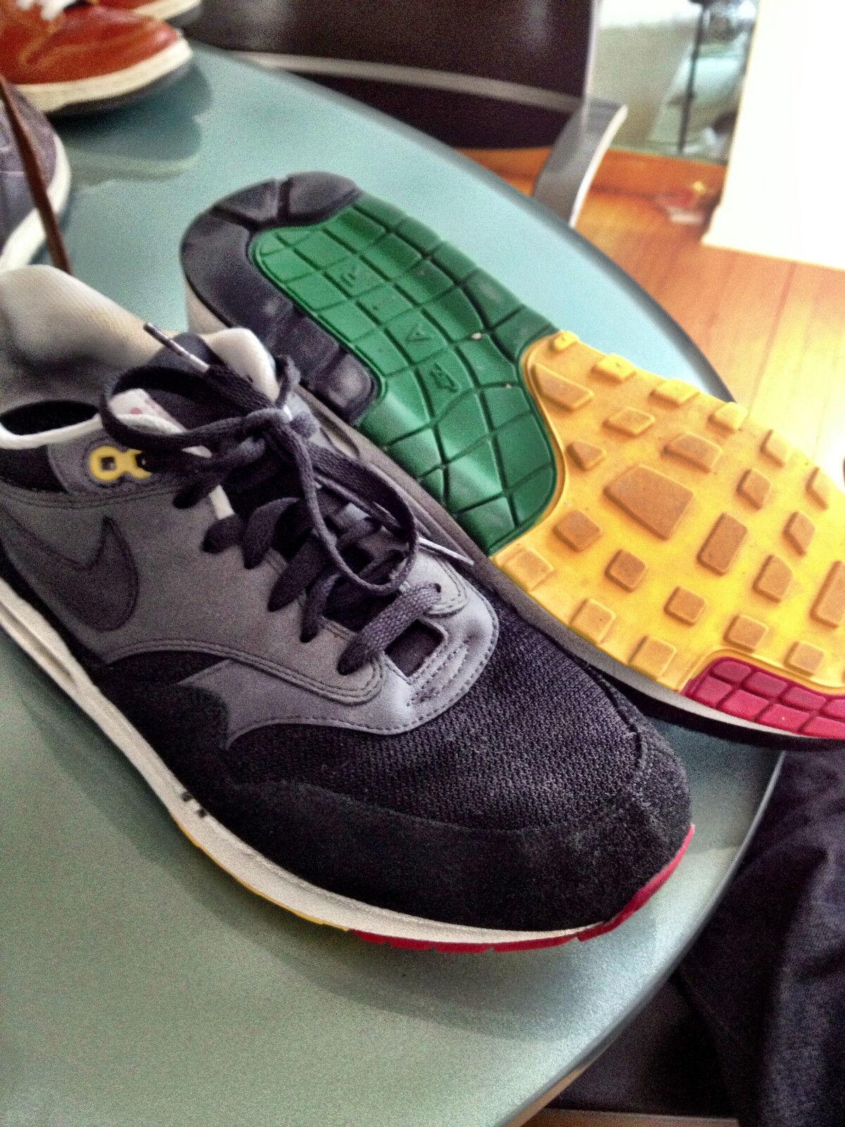 Nike Rasta Air Max 1 Rasta Nike 307133 003 acb8a2