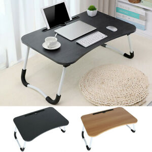 Portable-Foldable-Laptop-Desk-Computer-Table-Bed-Sofa-Lap-Desk-Stand-Holder-Tray