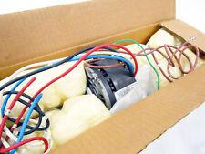 DAYTON ELECTRIC 3M883A DIRECT DRIVE BLOWER MOTOR 1/8 HP