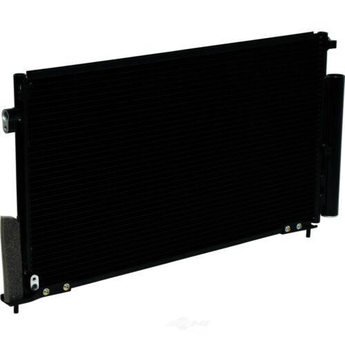 A//C Condenser-Condenser Parallel Flow UAC fits 06-11 Honda Civic 1.8L-L4
