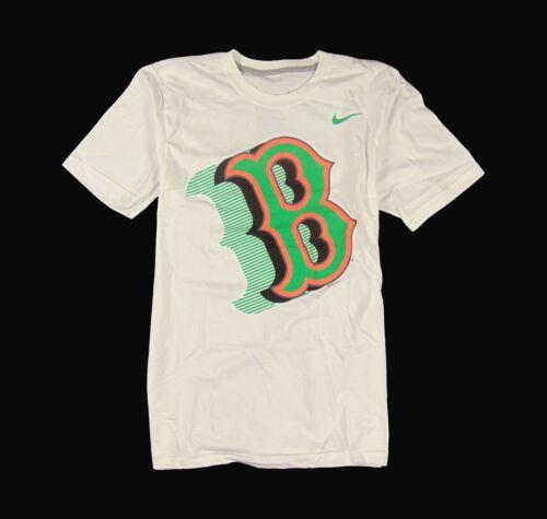Nike Men/'s Short Sleeve Regular Fit 100/% Cotton Colorful Basic T-Shirt