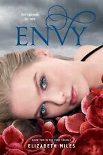 Envy 2 by Elizabeth Miles (2013, Paperback)