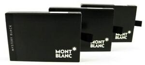 Montblanc-24-Cartouches-d-039-encre-Mystery-Black