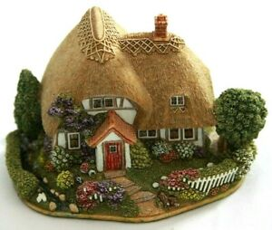 Lilliput-Lane-Bunny-Burrows-L2371-complete-with-Deeds