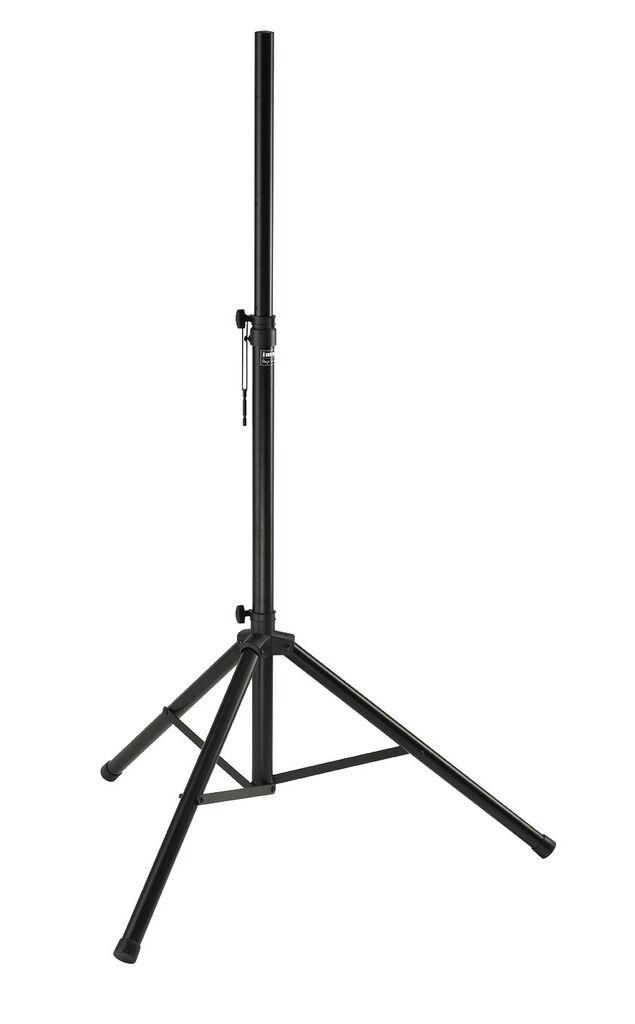Monacor PAST-122 / Black White Loudspeaker-Tripod 17-3072