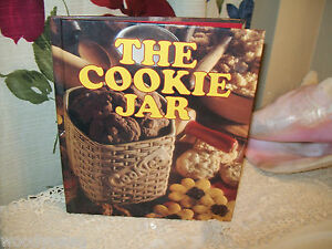 The-Cookie-Jar-1995-Cookbook