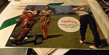 ROLL KING GOLF PRODUCTS CATALOG 1961