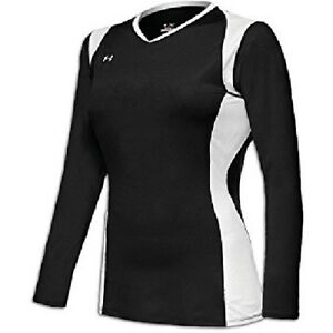 c1773cdf148 Under Armour Women s UA Kill Long Sleeve Volleyball Jersey