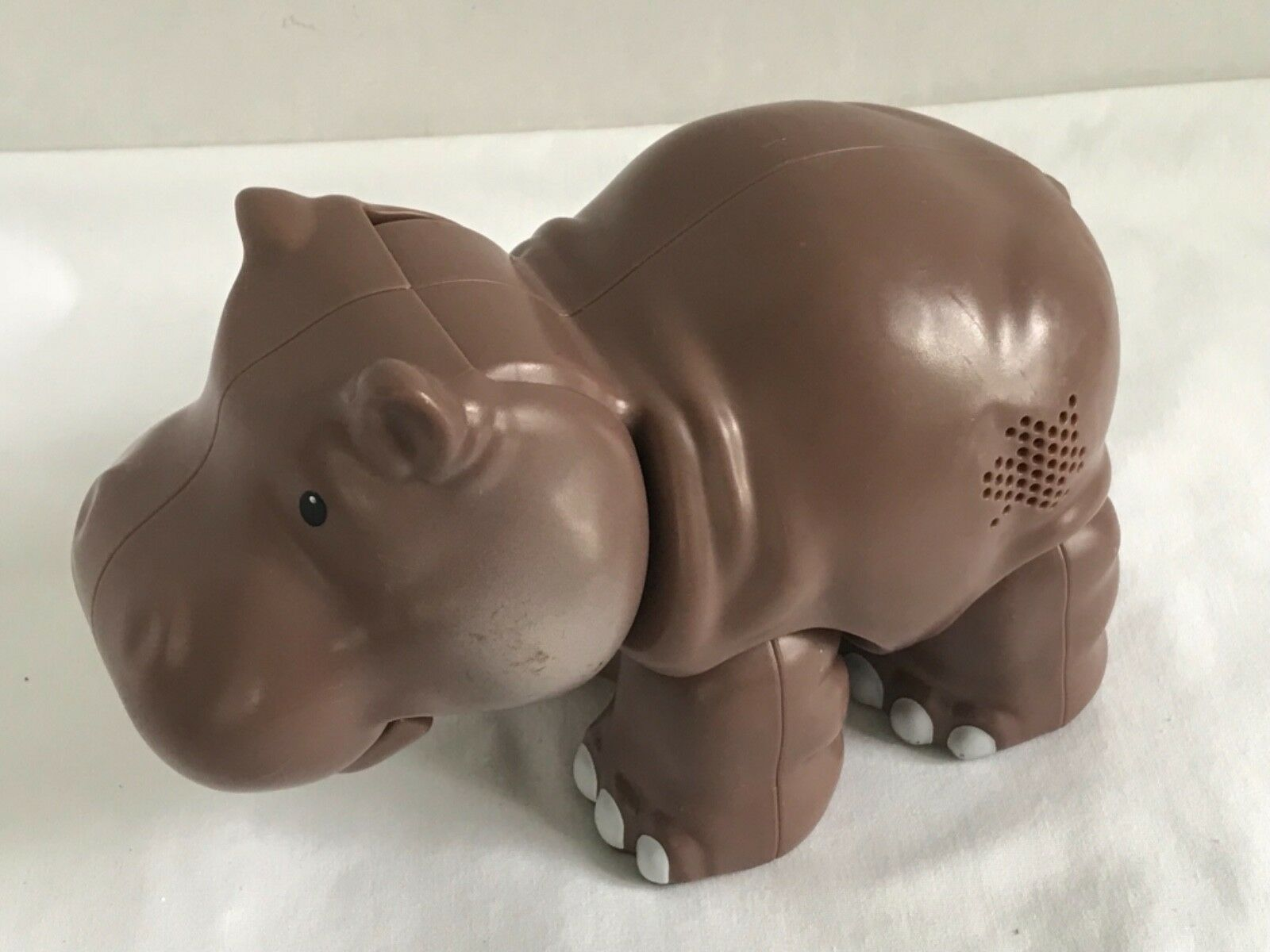Little People Hippopotamus with Sound by Fisher Price (AH)