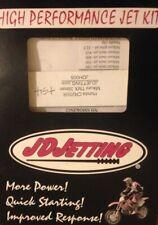 JD Jetting Jet Kit Yamaha TTR125 TTR 125 00 01 02 03 04 05 06 07 JDY008 NEW