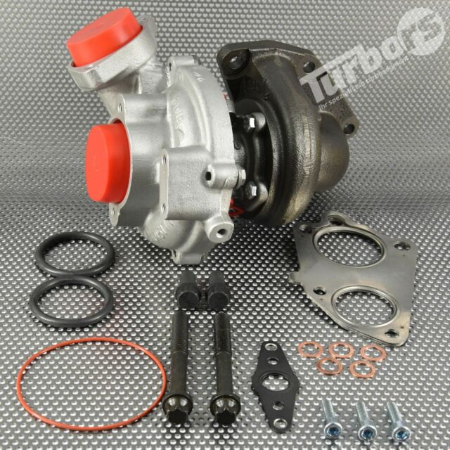 Turbocompresor bmw 335d 535d 635d x3 x5 x6 xdrive 35d 210kw 11657802587 54399700065