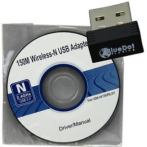 Mini-150M-USB-WiFi-Wireless-LAN-802-11-n-g-b-Adapter-nano-network-N-Fast-RT7601