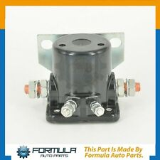 Formula Auto Parts Starter Solenoid STS3 75-85 Ford 596903 SW1080 SS588