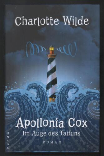 1 von 1 - Charlotte Wilde Apollonia Cox Im Auge des Taifuns magische Macht Wettergeister