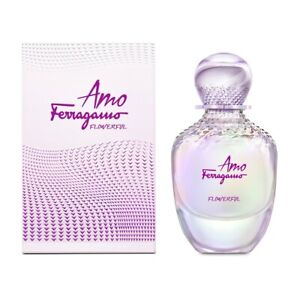 2019-Salvatore-Ferragamo-Amo-FLOWERFUL-eau-de-toilette-30-ml-1-oz-sealed-new