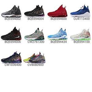 Nike LeBron XVII GS 17 James Women Kids