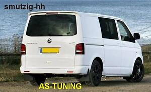 SPOILER / DACHSPOILER  VW T5 Multivan,Carav<wbr/>elle und Transporter + Kleber