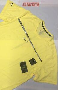 étiquettes Aeroreact avec Rafa Nadal tennis de Xxl Top Nike neuf SUMLGzVpq